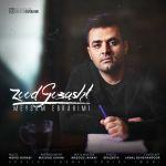 کاور آهنگ Meysam Ebrahimi - Zood Gozasht