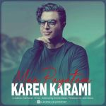 کاور آهنگ Karen Karami - Man Payatam