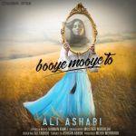 کاور آهنگ Ali Ashabi - Booye Mooye To
