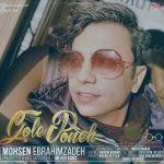 کاور آهنگ Mohsen EbrahimZadeh - Gole Poone