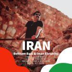 کاور آهنگ Behnam Bani - IRAN (Ft Iman Ebrahimi)