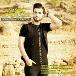 کاور آهنگ Sobhan Mansournia - Manam Movafegham