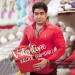 کاور آهنگ Rasool Namdari - Valentine