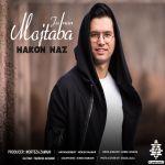کاور آهنگ Mojtaba Janan - Nakon Naz