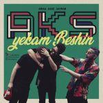 کاور آهنگ Aks - Yekam Beshin