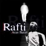 کاور آهنگ Aran Barati - Rafti