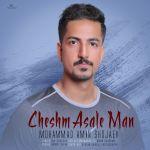 کاور آهنگ Mohammad Amin Shojaei - Cheshm Asale Man