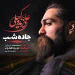 کاور آهنگ Ali Zand Vakili - Jadeh Shab
