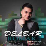 کاور آهنگ Romak Music - Delbar