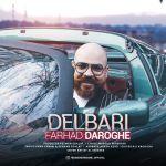 کاور آهنگ Farhad Daroghe - Delbari