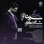 کاور آهنگ Sina Shabankhani - Be Hishki Nagoo