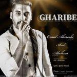 Omid Abareshi - Gharibe (Ft Ali Ehsas)