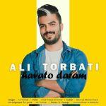 Ali Torbati - Havato Daram