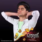 کاور آهنگ Esmaeil Pourghayoomi - Mojezeh