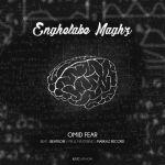 کاور آهنگ Omid Fear - Enghelabe Maghz