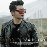 کاور آهنگ Shahin Varjini - Nemizaram