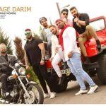 Mohammad Momeni - Mage Darim