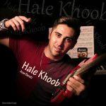 کاور آهنگ Aran Barati - Hale Khoob