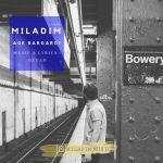 کاور آهنگ Miladim - Age Bargardi