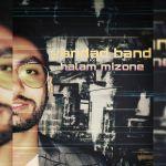 کاور آهنگ Vandad Band - Halam Mizone