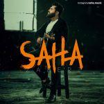 کاور آهنگ Saha - Zaheri