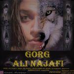کاور آهنگ Ali Najafi - Gorg