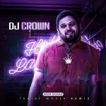 کاور آهنگ Dj Crown - Tabibe Maher (Remix)
