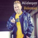 کاور آهنگ Alideqan - Deleman