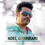 کاور آهنگ Adel Ghanbari - Man Mikhamet