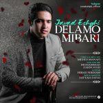 کاور آهنگ Javad Eshghi - Delamo Mibari