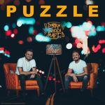 کاور آهنگ Puzzle Band - Donyam Shodi Raft