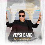 کاور آهنگ Veysi Band - Saz Zanam