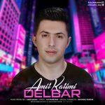 Amir Karimi - Delbar