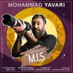 کاور آهنگ Mohammad Yavari - Naft Mis