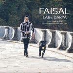 کاور آهنگ Faisal - Labe Darya
