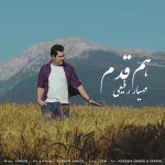کاور آهنگ Mahyar Rafei - Ham Ghadam