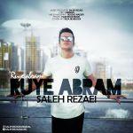 کاور آهنگ Saleh Rezaei - Ruye Abram