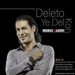 Mehdi Jazini - Deleto Ye Del Kon
