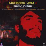 کاور آهنگ Mehraad Jam - Shik o Pik