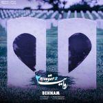 کاور آهنگ Behnam - Rivayat 2