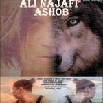 کاور آهنگ Ali Najafi - Ashoob