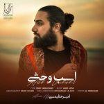 کاور آهنگ Amir Azimi - Asbe Vahshi