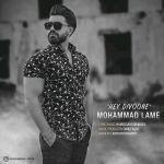کاور آهنگ Mohammad Lame - Hey Divoone