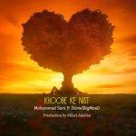 کاور آهنگ Mohammad Sani - KHoobe Ke Nist (Ft Big Mosi)