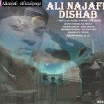 کاور آهنگ Ali Najafi - Dishab