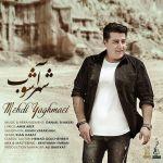 کاور آهنگ Mehdi Yaghmaei - Shahr Ashoob