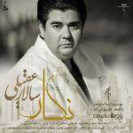 کاور آهنگ Salar Aghili - Negar