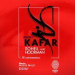 کاور آهنگ Hashoor Music (Soheil & Hoorman) - Kafar