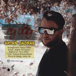 کاور آهنگ Artan Dadras - Ey Vay