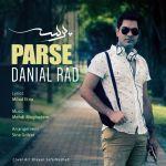 کاور آهنگ Danial Rad - Parse